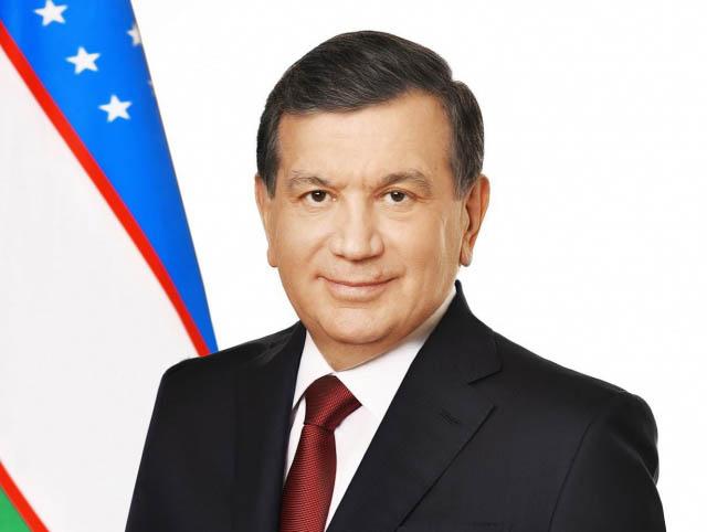 فخامـة-الرئيس-الدكتور-شوكت-ميرضيائيف-رئيس-جمهورية-أوزبكستان