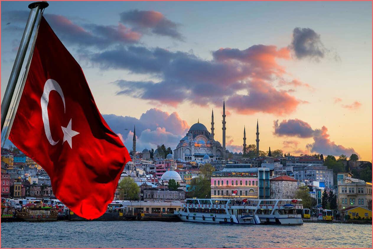 الحياة-في-تركيا